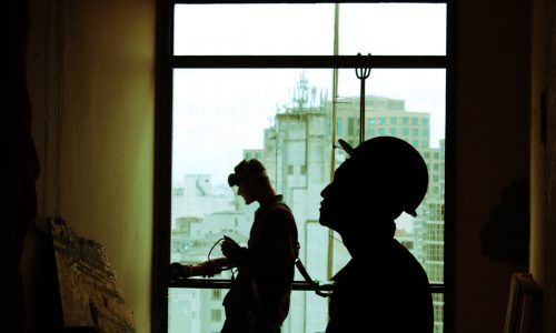 آموزش ایمنی کارگران