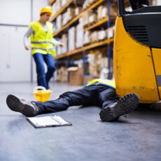 work related accidents