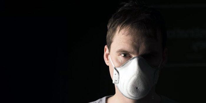 تصویر 2 ماسک