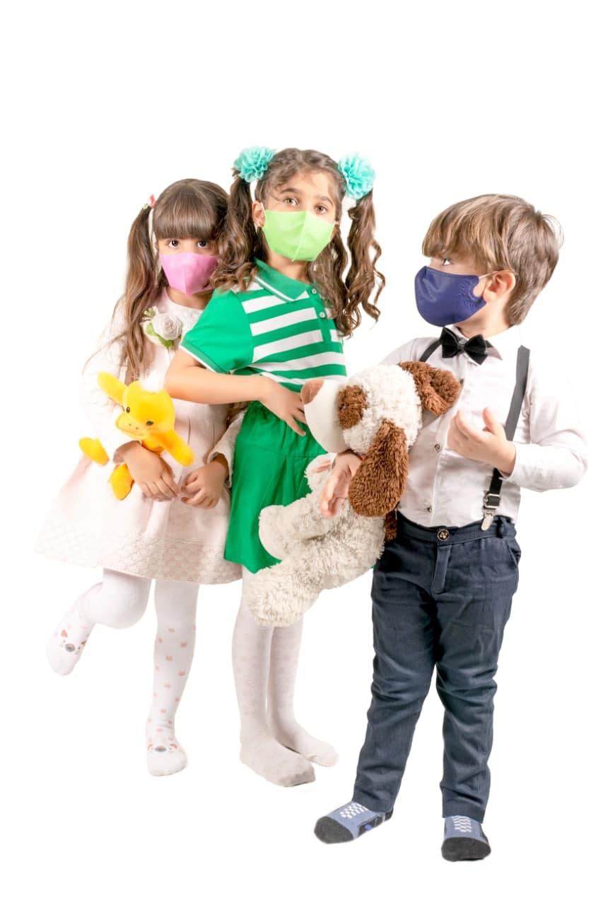ماسک آکس 1