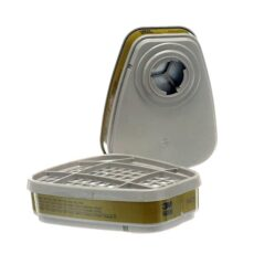 فیلتر کارتریج ماسک شیمیایی 6006 3M