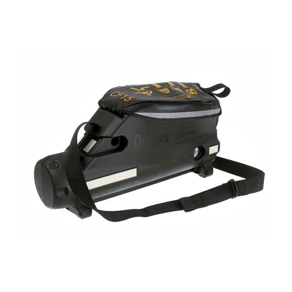 دستگاه تنفسی فرار اضطراری DRAGER SAVER CF15